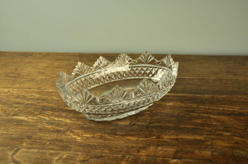 Regency serving dish