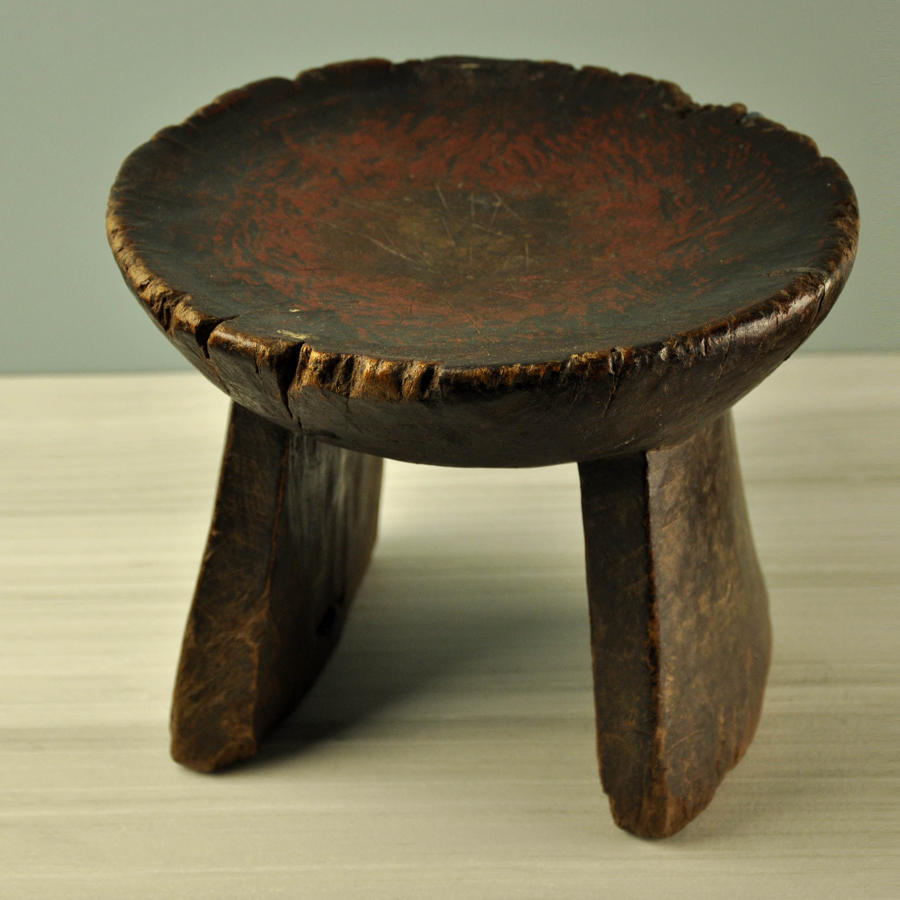 Ethiopian stool