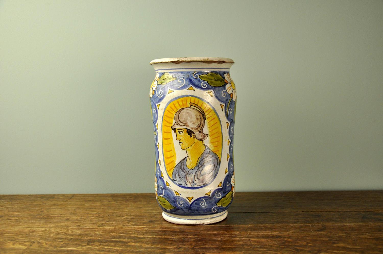 19th century Albarello
