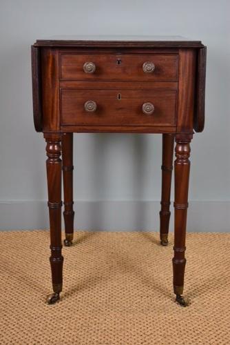 Regency 'Deception' Table