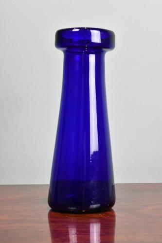 Georgian Hyacinth vase