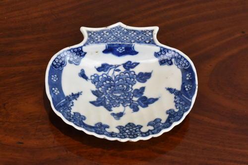 Qianlong shell dish