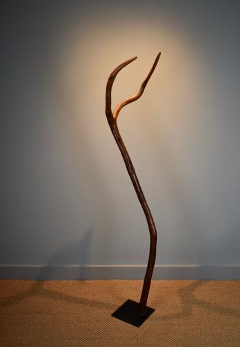 Ethiopian pitchfork