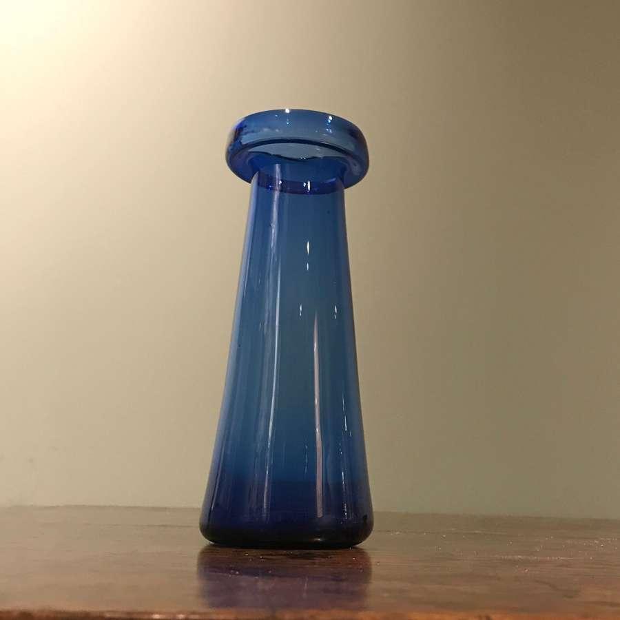 19th c. hyacinth vase