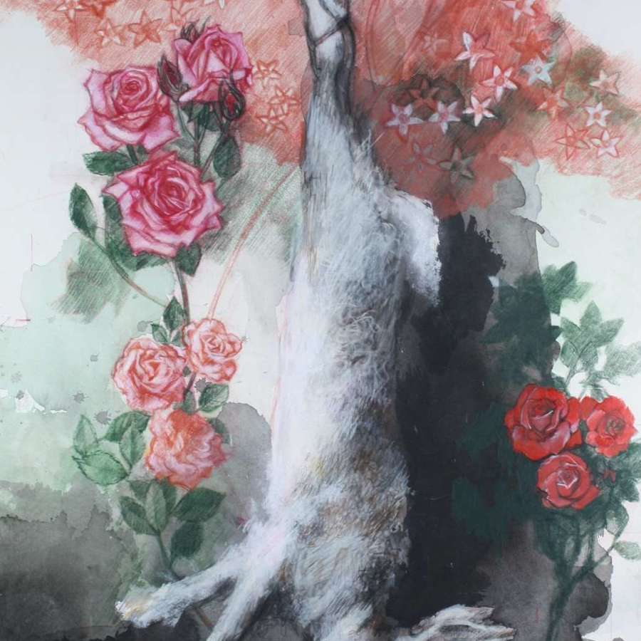 Here Hangs a Hare 1